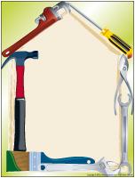 Papier à lettres-La construction