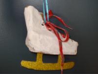 Patin décoratif-1