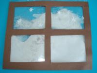 Paysage hivernal-1