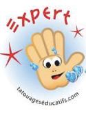 Ensemble de 100 tatouages éducatifs - Lavage des mains