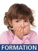 Le stress chez l'enfant