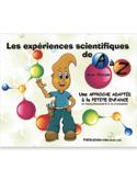 Les expériences scientifiques de A à Z avec globule