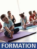 Intégrer le yoga dans votre programmation