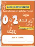 Outil d'observation - 0 à 2 ans