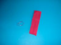 Pendentif tout rose - 3