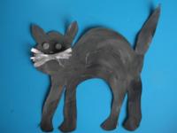 Petit chaton gris-1