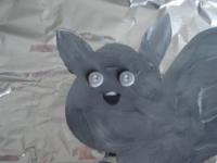 Petit chaton gris-6