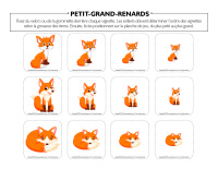 Petit-grand-Renards