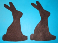 Petit lapin chocolaté-4