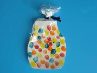 Petit sac de bonbons à la gelée-1