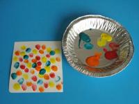 Petit sac de bonbons à la gelée-3