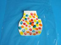 Petit sac de bonbons à la gelée-4