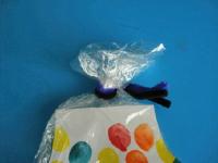 Petit sac de bonbons à la gelée-5