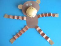 Petit singe dansant-1
