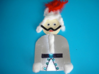 Petit soldat de Noël-8