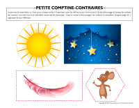Petite comptine-Contraires-2