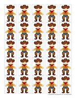 Petits-cowboys
