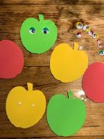 Petits defis avec des pommes-2
