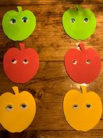 Petits defis avec des pommes-3