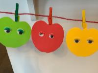 Petits defis avec des pommes-5