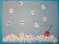 Petits flocons tridimensionnels-7