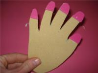 Petits microbes sur les mains-7