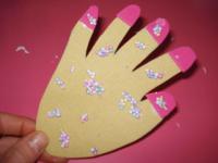 Petits microbes sur les mains-8