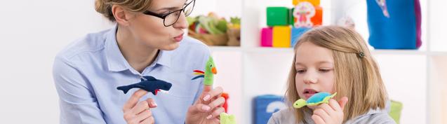 Le trouble du spectre de l'autisme : pour une inclusion réussie
