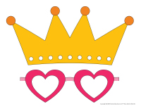 Photomaton-Famille royale