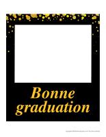 Photomaton-Graduation