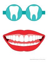 Photomaton-La santé dentaire