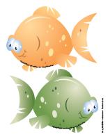 Poisson en couleur-1