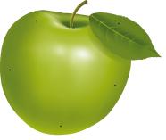 Pommes à lacer