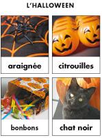Poni découvre et présente - L'Halloween