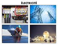 Poni découvre et présente-Électricité