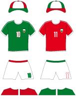 Poupées à habiller-L'Italie