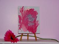 Poupon-Mon premier tableau de peinture-Bricolage