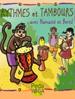CD - Rythmes et tambours avec Namasté et Bertil