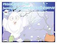 Programmation-Journée spéciale-Fantômes en pyjamas