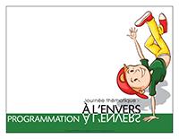 Programmation-Journée thématique-À l'envers