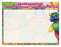 Programmation-Journée thématique-Anniversaire de Poni
