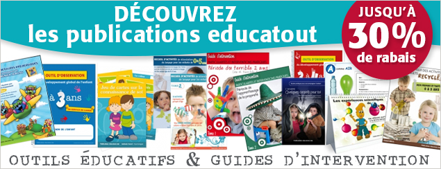 Publications educatout