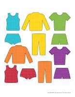 Pyjamas à motifs à associer