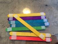 Quatre activités à faire avec des batons Popsicle-1