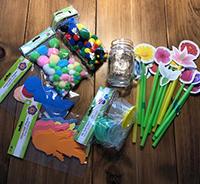 Reconnaitre les couleurs en jouant avec les fleurs-1