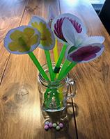 Reconnaitre les couleurs en jouant avec les fleurs-10