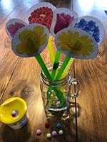 Reconnaitre les couleurs en jouant avec les fleurs-11