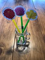 Reconnaitre les couleurs en jouant avec les fleurs-4