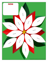 Renforcement positif-Noël