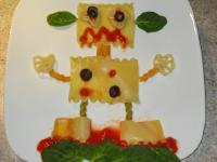 Robot Pâtes